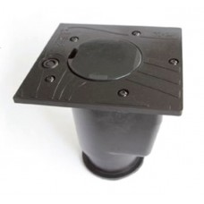 Removable Bendable Bollard Base - Inner Lid
