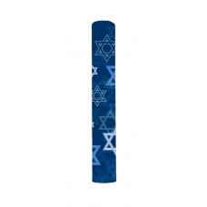 Bollard Cover Sox - Hanukkah